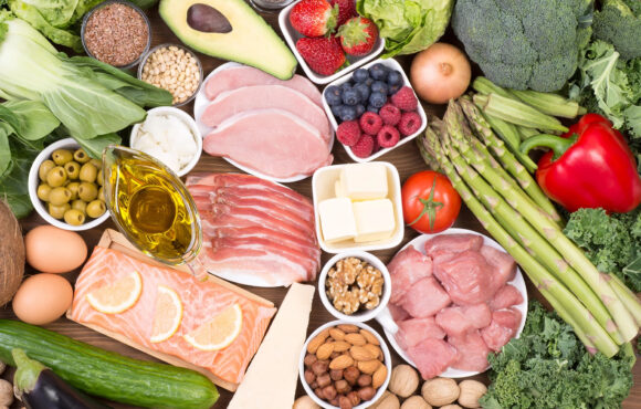 How to Start A Low Carb Diet?